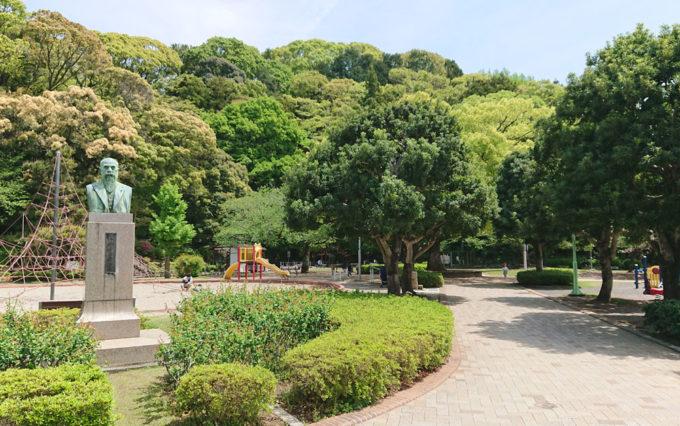 清水山公園