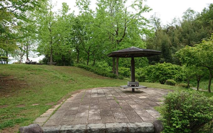 清水日本平公園